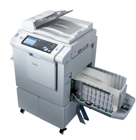 基士得耶數碼印刷機CP 7450C和CP 7400C全新上市